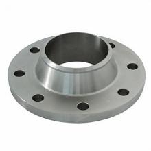 Фланец стальной воротниковый 200 (16 атм.)