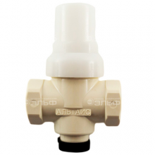 Квартирный фильтр-регулятор давления (КФРД-15)
