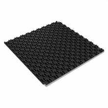 Плита Energofloor Pipelock толщ. 30мм, шир. 1м (плита 1м2)