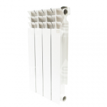 Биметаллический радиатор STI 500 80 6 секций