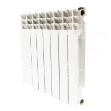 Биметаллический радиатор STI 500 80 8 секций