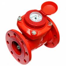 Счетчик воды турбинный ВТ-Г 65 фланец