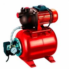 Насос-автомат Акватек Aqua Booster JP 600PA-24L (пластик)
