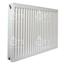 Стальной панельный радиатор STI 11 500-1000