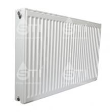 Стальной панельный радиатор STI 22 300-600