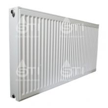 Стальной панельный радиатор STI 22 500-1100