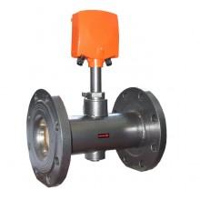 Преобразователь расхода вихревой электромагнитный ВПС2-ЧИ2.54(56)-50