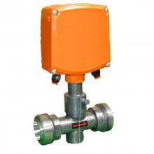 Преобразователь расхода вихревой электромагнитный ВПС2-ЧИ2.54(56)-32