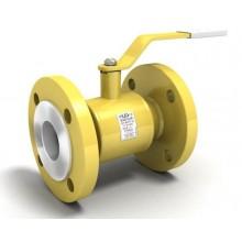 Кран шаровый LD КШЦФ Gas 015.040.Н/П.02. из стали 20 Ду15 Ру4,0МПа