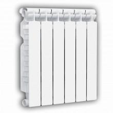 Алюминиевый радиатор Garda 500 80 10 секций