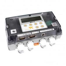 Вычислитель количества теплоты ВКТ-9-01 (с модулем питания и БП)