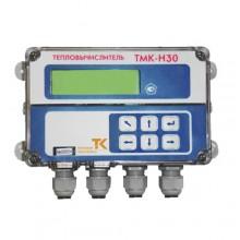 Тепловычислитель с автономным питанием ТМК-Н120
