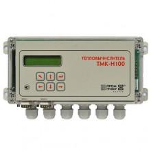 Тепловычислитель с автономным питанием ТМК-Н100