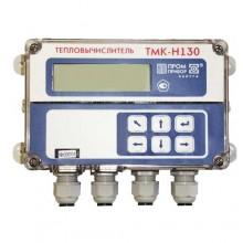 Тепловычислитель с автономным питанием ТМК-Н130