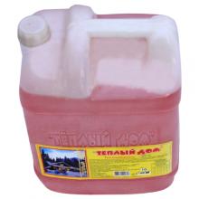 Теплоноситель Тёплый дом-65 в Пензе за 1 057,87 руб. : характеристики, фото