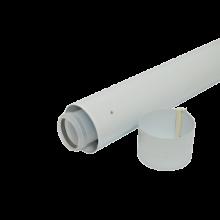 Удлинение для коаксиального дымохода Vaillant в Пензе за 1 651,65 руб. : характеристики, фото