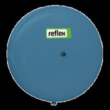 Гидроаккумулятор Refix C-DE 10атм Reflex в Пензе за 7 312,58 руб. : характеристики, фото