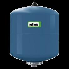Гидроаккумулятор Refix DE 10атм Reflex в Пензе за 2 128,60 руб. : характеристики, фото