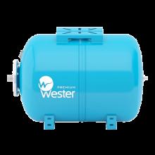 Гидроаккумулятор WAO 10атм Wester в Пензе за 1 323,02 руб. : характеристики, фото