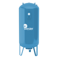 Гидроаккумулятор WAV 10атм Wester в Пензе за 922,88 руб. : характеристики, фото