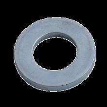 Шайба плоская стальная оц ГОСТ 11371-78 в Пензе за 428,58 руб. : характеристики, фото