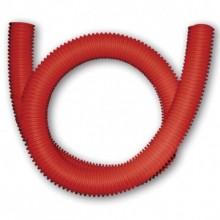 Шланг гофрированный для PE-X ПЭ красный Санпласт в Пензе за 13,57 руб. : характеристики, фото
