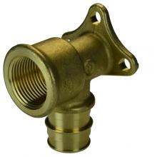 Водорозетка для PE-X латунь ВР РОС в Пензе за 277,89 руб. : характеристики, фото