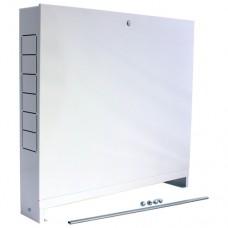 Шкаф коллекторный ШРН наружный сталь Wester в Пензе за 1 281,60 руб. : характеристики, фото