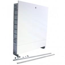 Шкаф коллекторный ШРВ встраеваемый сталь Wester в Пензе за 1 455,77 руб. : характеристики, фото