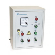 Шкаф ГЗ Электропривод в Пензе за 24 011,70 руб. : характеристики, фото