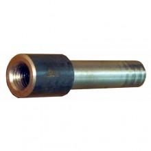 Гильза стальная защитная Wika для биметаллического термометра по низкой цене в Пензе