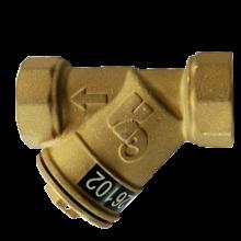 Фильтр магнитный сетчатый Y-образный латунь ФСП ВР Водоприбор в Пензе за 582,45 руб. : характеристики, фото