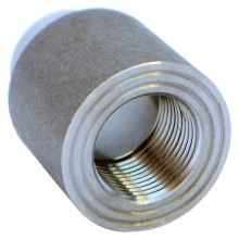 Бобышка БП1 для термометра M27x2 L=55мм — купить в пензе, цена, характеристики, фото, сертификаты