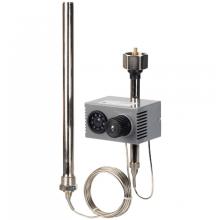 Элемент термостатический AFT 06 подача/обратка Ру40 Danfoss в Пензе за 79 859,21 руб. : характеристики, фото