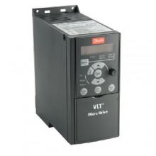 Преобразователь частоты VLT Micro Drive FC-051 Danfoss в Пензе за 5 091,94 руб. : характеристики, фото