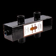 Разделитель гидравлический ГРТК80/80 ASKON в Пензе за 2 832 руб. : характеристики, фото
