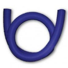 Шланг гофрированный для PE-X ПЭ синий Санпласт в Пензе за 13,57 руб. : характеристики, фото