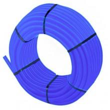 Шланг гофрированный защитный TECK синий Uponor в Пензе за 59,94 руб. : характеристики, фото