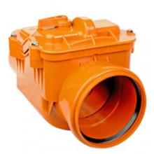 Клапан обратный канализационный Ostendorf в Пензе за 1 125,48 руб. : характеристики, фото