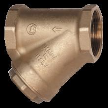 Фильтр магнитный сетчатый Y-образный латунь R74M ВР Giacomini в Пензе за 962,64 руб. : характеристики, фото