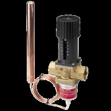 Регулятор температуры AVTB подача/обратка Ру16 ВР Danfoss в Пензе за 27 964,35 руб. : характеристики, фото