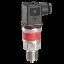 Преобразователь давления давления MBS 3000 Danfoss в Пензе за 10 111,30 руб. : характеристики, фото