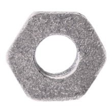 Пробка проходная чугунная для чугунных радиаторов в Пензе за 33,04 руб. : характеристики, фото