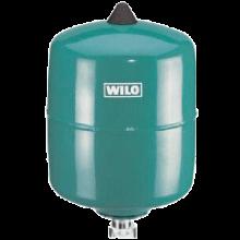 Бак мембранный DT5 DUO для водоснабжения Wilo в Пензе за 28 304,42 руб. : характеристики, фото