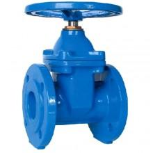 Задвижка для дренажных и канализационных насосов чугун Wilo в Пензе за 19 657,62 руб. : характеристики, фото