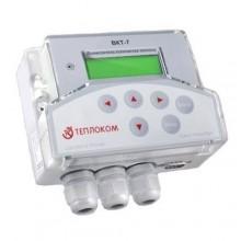 Вычислитель количества теплоты ВКТ-7-01