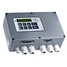 Вычислитель количества газа ВКГ-2