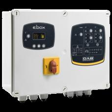 Шкаф управления E.Box Basic DAB в Пензе за 25 422,63 руб. : характеристики, фото
