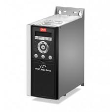 Преобразователь частоты VLT HVAC Basic Drive FC 101 Danfoss в Пензе за 92 198,47 руб. : характеристики, фото