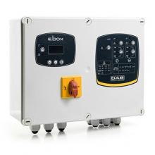 Шкаф управления E.Box PLUS DAB в Пензе за 31 737,75 руб. : характеристики, фото